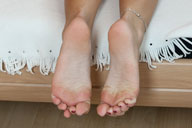 small preview pic number 3 from set 972 showing Allyoucanfeet model Trixi