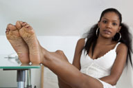 small preview pic number 5 from set 973 showing Allyoucanfeet model Naomi