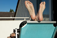 small preview pic number 6 from set 977 showing Allyoucanfeet model Chris