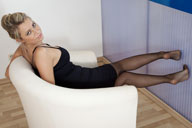 small preview pic number 2 from set 984 showing Allyoucanfeet model Janine