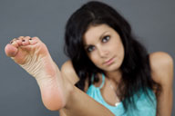 small preview pic number 4 from set 985 showing Allyoucanfeet model Lena