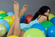 small preview pic number 6 from set 985 showing Allyoucanfeet model Lena