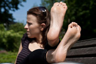 small preview pic number 6 from set 988 showing Allyoucanfeet model Naddl