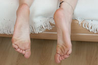 small preview pic number 3 from set 993 showing Allyoucanfeet model Isa