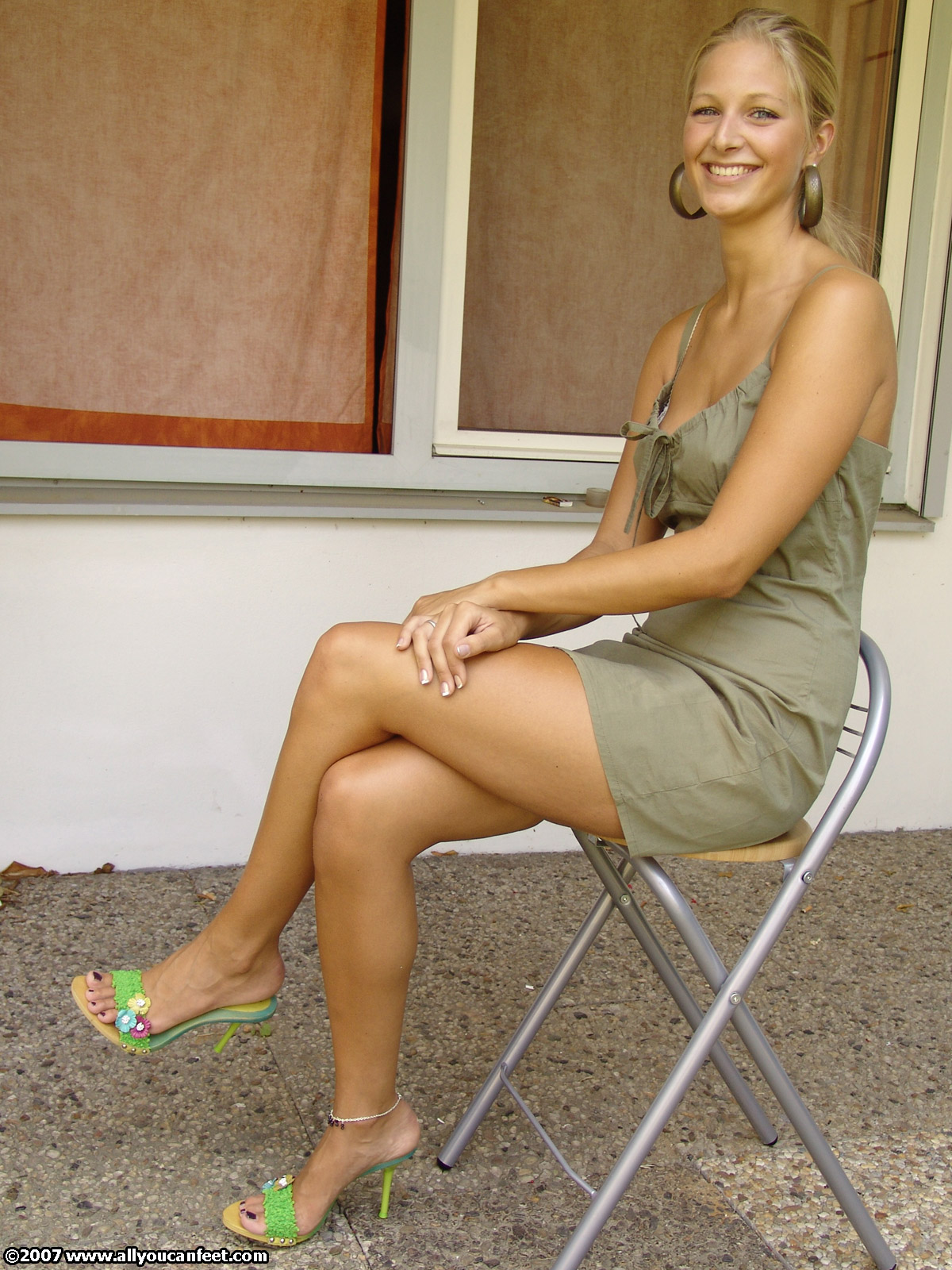 For all nylons lovers 2