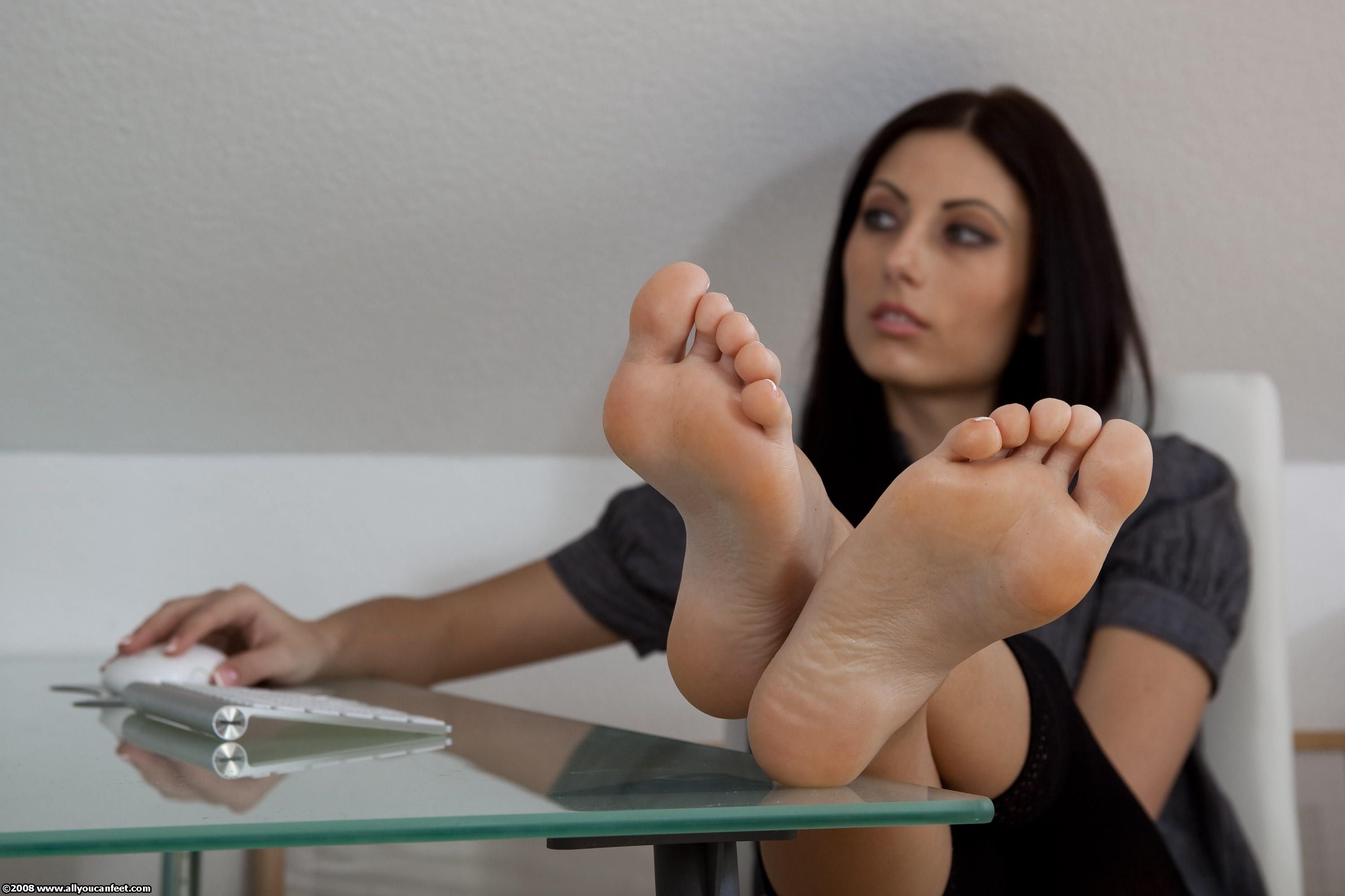 All you can feet pics